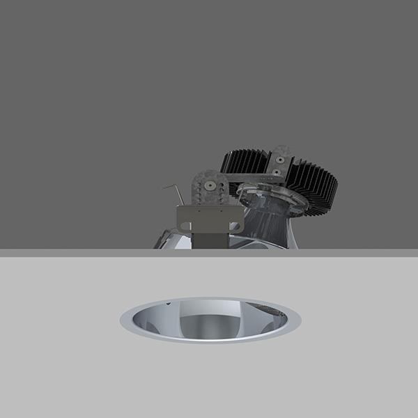 VP X124 Lens Wallwasher